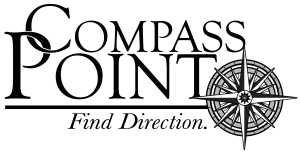 compass point logo png